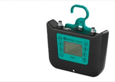 Fieldbus Diagnostic Handheld FDH-1