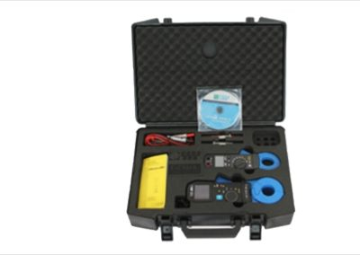 Measuring Clamp Set EMCheck
