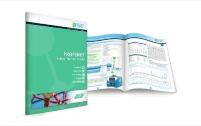 PROFINET brochure